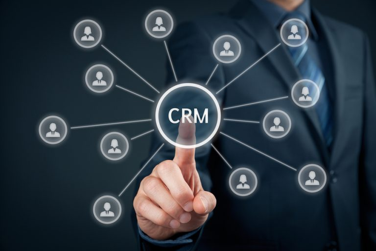 the impact of customer relationship man It's time to face marketing's impact on customer sending a man a marketers need to consider not only factors that impact the customer.