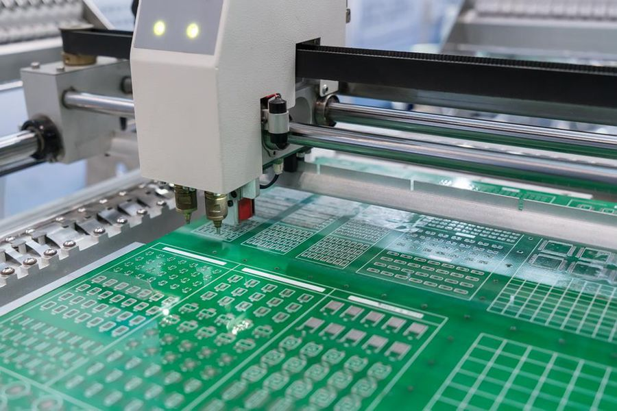 How to choose The Right Prototype PCB Manufacturing Company