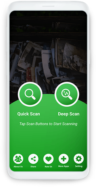 Apps that can help you recover deleted photos on your Samsung phone